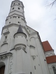 Cathedral of Sts. Peter and Paul, Siauliai, Lithuania