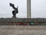 Victory Monument to the Soviet Army, Riga, Latvia