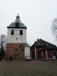 Porvoo Cathedral, Finland